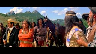 Apache Gold Winnetou   1 Teil 1963 BDRip XviD AC3 LT RU