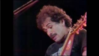 Herbie Hancock  Carlos Santana Special Band -Europa - Live Under the Sky'81