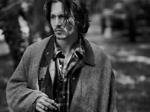 Johnny Depp - Love Song Music Videos