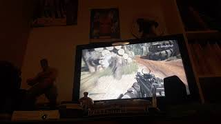 Call of duty ghost  : una partita divertente