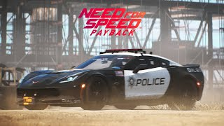 Need for Speed Payback Official Gamescom Trailer