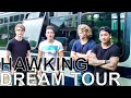 Hawking - DREAM TOUR Ep. 567