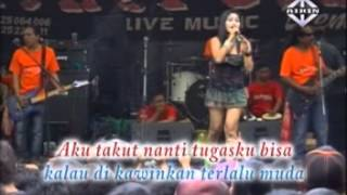 Reza Lawang Sewu - ABAH EMAK - PANTURA Live Music