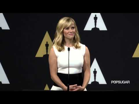 Reese Witherspoon Started Her Production Company Because Women
