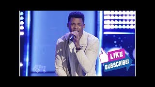 Mike Parker's 'Gravity' flies high on 'The Voice' for Jennifer Hudson, but which coach steals Nat...