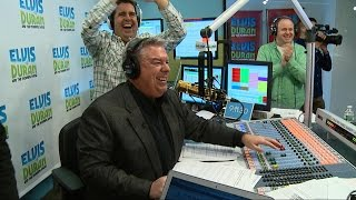 Radio Host Elvis Duran's Uncensored Take on Hollywood