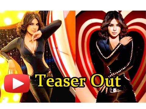 Priyanka Chopras Babli Badmaash Hai Teaser Out!