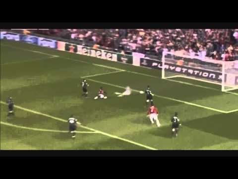 Paul Scholes - Passing with style