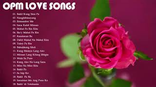 OPM Love Songs Tagalog 2019 - Top 100 Pampatulog OPM Hugot Love Songs Ever