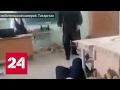 В Татарстане учитель труда подрался с учеником mp3
