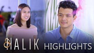 Halik: Lino prepares a farewell party for Jacky | EP 129
