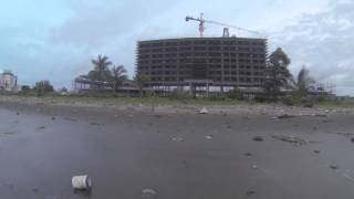 Real Luxury101: The Marriott Hotel - Georgetown, Guyana - Best Beach In The Caribbean?