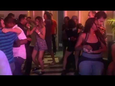 00161 ZoukMX 2016 Social dance Several TBT ~ video by Zouk Soul