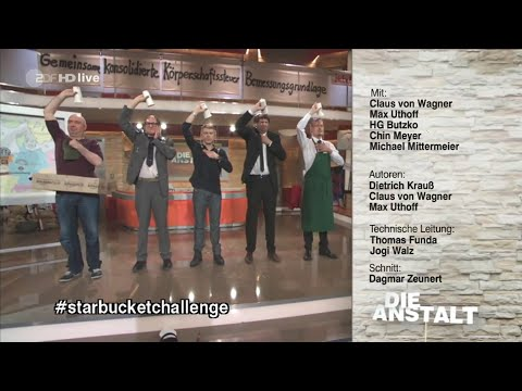 Die Anstalt: Steueroasen | Starbucks | Apple | Amazon | TTIP | Bundeswehr 28.10.14 - Bananenrepublik
