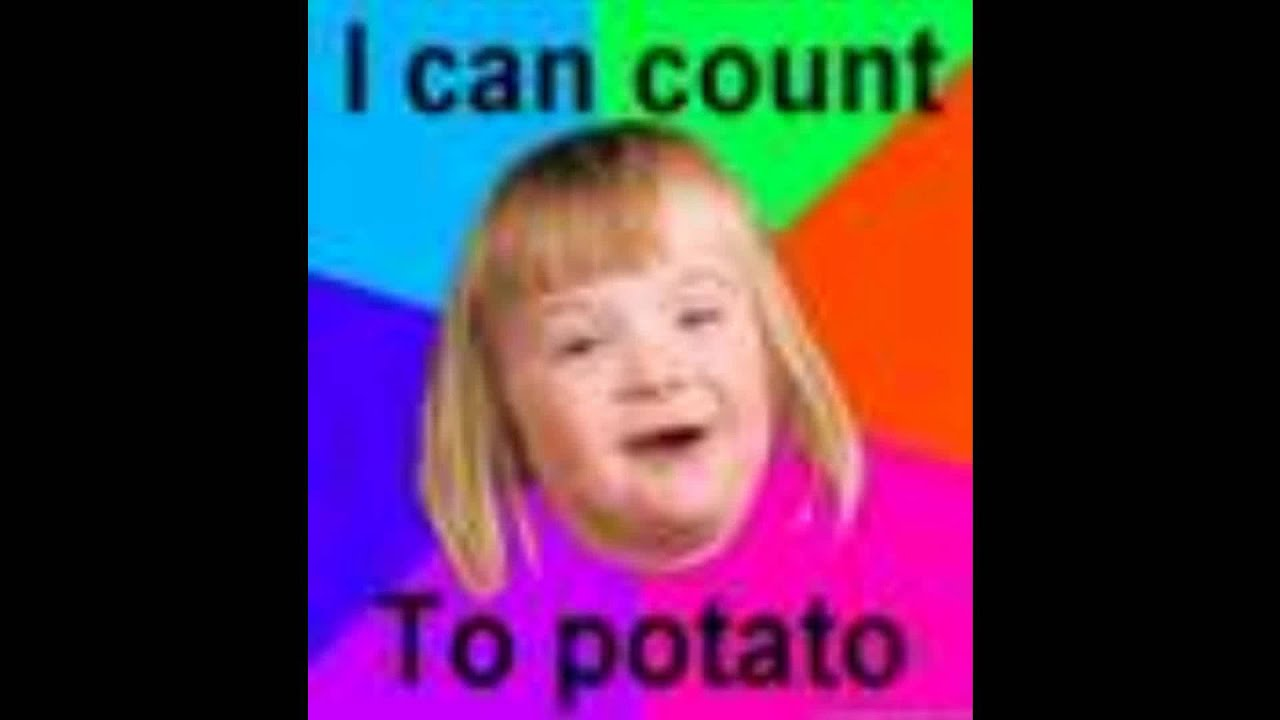 can count to po...