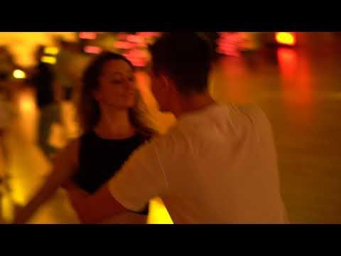 WZF2019 in social dances with Andrada & Rick ~ Zouk Soul
