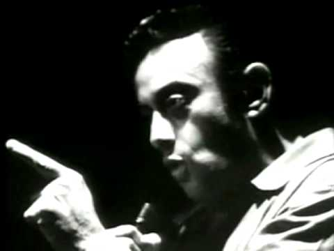 Lenny Bruce on mixed marriages