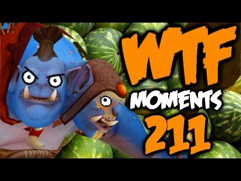 Dota 2 WTF Moments 211