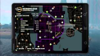fastest way to get money in saints row 3