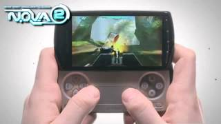 New 8 Gameloft Games For Your Android Phone![HD].mp4