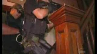 Hurricane Katrina Door to Door Firearms Confiscation