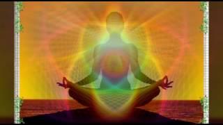 Jyothi Meditation(Hindi)| Guided by Bhagwan Sri Sathya Sai Baba | ज्योति ध्यान (हिंदी)