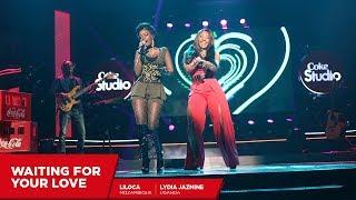 download lagu Liloca, Lydia Jazmine And Sketchy Bongo: Waiting For Your gratis