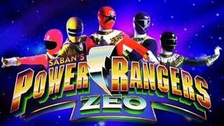 Power Rangers ZEO - Theme Song