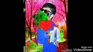 My New Video Song Hridoye Hridoy Bedechi