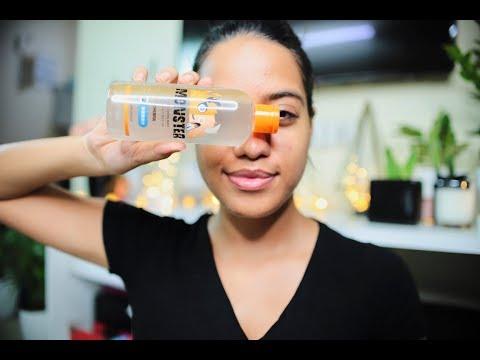 Trying New Korean Skincare
