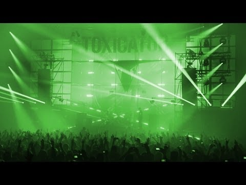 ☣ TOXIC FUTURE ☣ (TOXICATOR 2013)