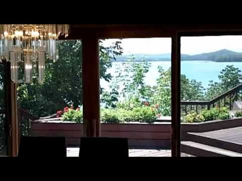 Douglas Lake House for sale in Dandridge, Tennessee