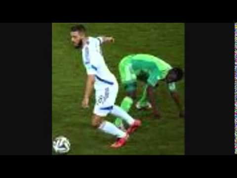 Nigeria vs Bosnia and Herzegovina 1-0  - FULL MATCH 2014 World Cup [REVIEW]