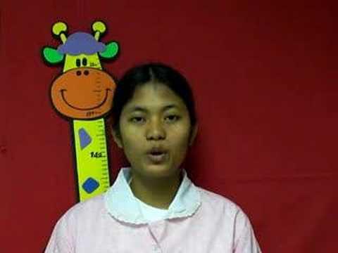 Indonesian Maid video