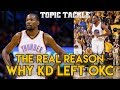 download lagu      The REAL Reason Why Kevin Durant Left OKC    gratis