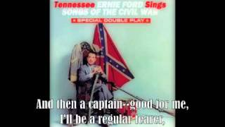 Watch Tennessee Ernie Ford The Valiant Conscript video