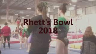 UVM at Rhett's Bowl 2018~ Our Finest Hour~