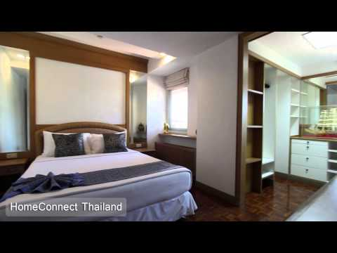 2 Bedroom Apartment for Rent at Embassy Place AP030001