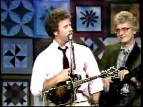Chris Hillman - Runnin' the Roadblocks