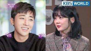 Guerilla Date with Jang Nara Entertainment Weekly2018.01.15
