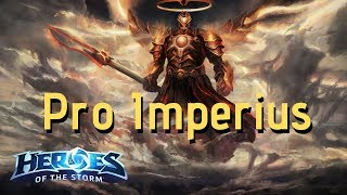 Why the pros play Imperius