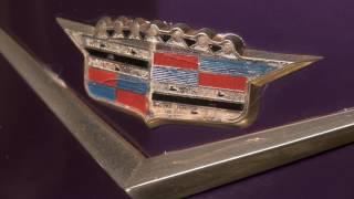 Gates of Graceland - Graceland Secrets - Elvis Presley Automobile Museum, Part 2