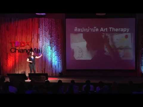 Human trafficking in Northern Thailand and the Big Brother Project | Boom Bean | TEDxChiangMai