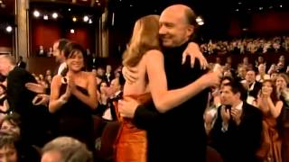 Crash Wins Original Screenplay: 2006 Oscars