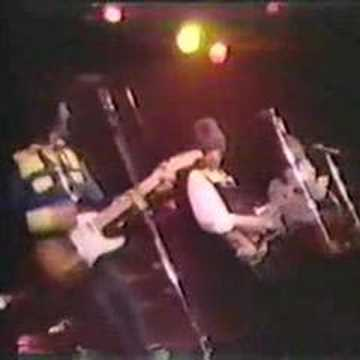 The Hollies Long Dark Road 1973 Live
