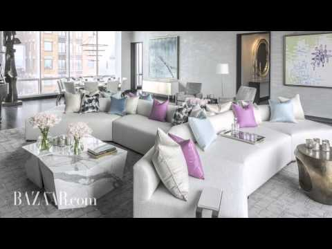 Inside New York City's First $100 Million Apartment