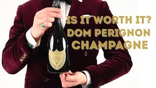 Is It Worth It? Dom Perignon Vintage Champagne vs Veuve Cliquot NV & Moet & Chandon Brut Imperial