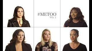 #METOO Vol. 1 | Stories of sexual harassment & abuse