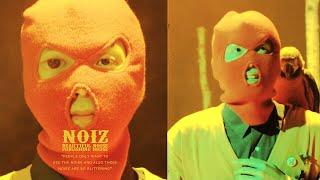 NOISE full M/V : 마미손 ZiorPark Wonstein 김승민 (Official Video)