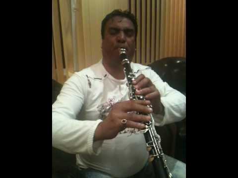 sol klarinet - НЕШКО НЕШЕВ